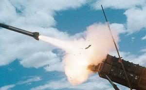 Lý do Israel quyết định thành lập binh chủng tên lửa