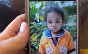 Nhận con gái nuôi được 2 tháng, người mẹ đau đớn khi nhìn thấy một tấm ảnh buồn bã của cô bé vài tháng trước