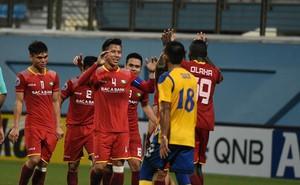 SL Nghệ An gặp đối thủ rắn mặt và… giàu có của Malaysia