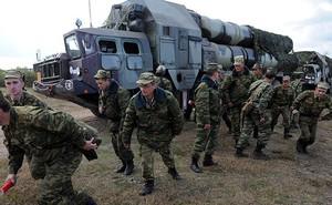 Đại tá Viktor Baranets: Mỹ săn lùng toàn diện hệ thống tên lửa S-300 tối tân của Nga