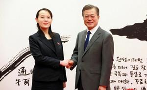 """Lưu lại 3 ngày, em gái Kim Jong-un và phái đoàn """"tiêu tốn"""" của Hàn Quốc bao nhiêu tiền?"""