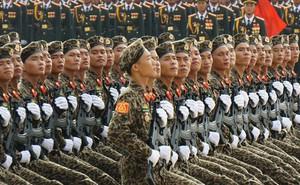 Việt Nam lọt Top 25 quân đội hùng mạnh nhất TG: Đứng thứ bao nhiêu?