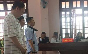 Hàng loạt nguyên lãnh đạo Công ty Lương thực Hậu Giang hầu tòa