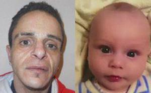 Bị buộc tội giết con của bạn gái, người đàn ông bào chữa rằng tưởng đứa bé là con nhện
