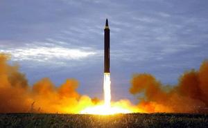 Triều Tiên kiếm hơn 200 triệu đô từ buôn vũ khí