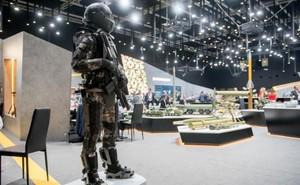 Nga-Mỹ đua phát triển trí tuệ nhân tạo trong quân sự