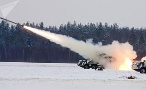 """""""Điểm danh"""" những vũ khí Nga được sản xuất ở nước ngoài"""