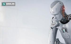 """Dự đoán về những thay đổi """"tiềm ẩn"""" mà trí tuệ nhân tạo có thể gây ra đối với con người"""