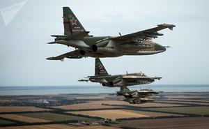 Chấn động vụ Su-25 Nga bị bắn rơi: Phi công đẳng cấp ACE - Người lính quả cảm và đáng kính