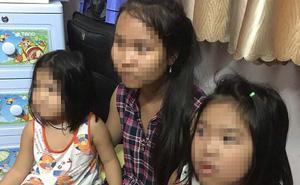 Khởi tố vụ án bắt cóc 2 bé gái Quốc tịch Mỹ