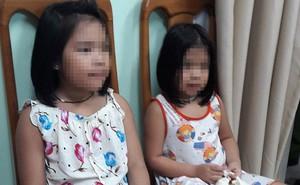 Bố 2 bé gái phủ nhận bắt cóc con để tống tiền mẹ ruột, liệt kê tài sản hàng triệu USD