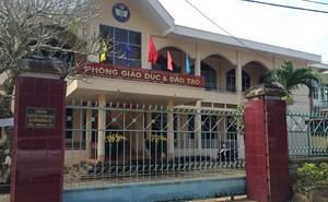 """Hơn 500 giáo viên """"dôi dư"""" ở Đắk Lắk: Đề nghị tuyển dụng về một mối"""