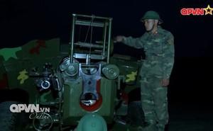 Lữ đoàn 368 nâng cao chất lượng huấn luyện đêm