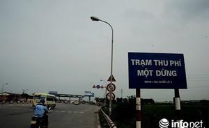 Thu giá BOT tự động: Chủ tịch Hiệp hội Vận tải Hà Nội nói gì?