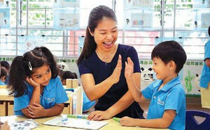 Nghiên cứu này chỉ ra muốn con thành công, cha mẹ cần biết tạo kỳ vọng cao, trình độ giáo dục tốt và thu nhập mức 'gia đình có điều kiện'