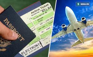 Đừng tưởng bạn đã biết: Sao vé máy bay lại đắt như thế?