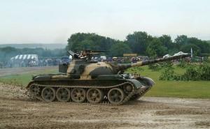 Trung Quốc đang phát triển xe tăng không người lái?