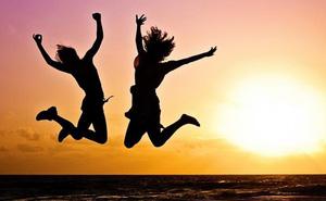 5 bí quyết giúp bạn sống hạnh phúc hơn mỗi ngày