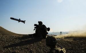 Mỹ-Ukraine ký hợp đồng tên lửa chống tăng trị giá 47 triệu USD
