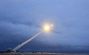 24h qua ảnh: Nga thử tên lửa hành trình liên lục địa mới