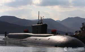 Lực lượng tàu ngầm Hải quân Nga: Hệ thống đa nhiệm ở đại dương