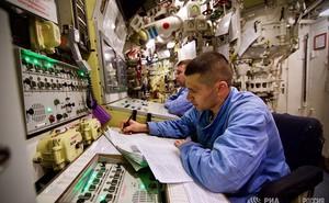 Bên trong tàu ngầm Kilo 636.3 'Hố đen đại dương' của Hải quân Nga