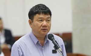 Ông Đinh La Thăng xin nhận trách nhiệm thay cho cấp dưới