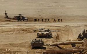Israel đang âm thầm chuẩn bị chiến tranh với Nga như thế nào?