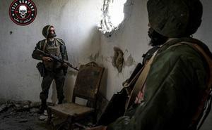 Quân thánh chiến cố gây hấn ở Đông Ghouta, Mỹ chờ giội mưa tên lửa Tomahawk đánh Syria