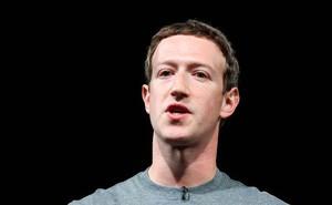 CEO Mark Zuckerberg cuối cùng cũng đã lên tiếng trước scandal làm lộ dữ liệu của 50 triệu người dùng