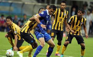 11 lần liên tiếp gây thất vọng, địch thủ của Việt Nam khủng hoảng trước AFF Cup?