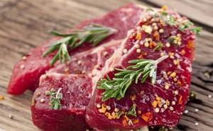 Ăn nhiều thịt có thể tăng nguy cơ bị bệnh gan