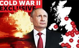 Báo Anh: Nước Anh sẽ tê liệt hoàn toàn nếu bị Nga tấn công hạt nhân