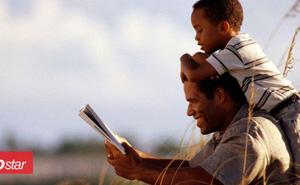 Rưng rưng những dòng chia sẻ về bố - người luôn đóng vai nghiêm khắc, lạnh lùng nhưng vô cùng tình cảm