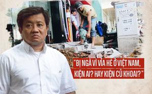 Vỉa hè Hà Nội, Sài Gòn và vỉa hè Úc: Tiền đi đâu? Nhà chức trách làm gì?