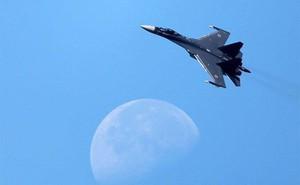 Su-35 cải tiến có thể trở thành một trong những tiêm kích tốt nhất trên thế giới