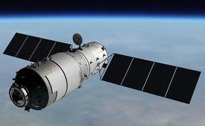 Trạm vũ trụ Thiên Cung 1 của Trung Quốc chắc chắn sẽ rơi xuống Trái Đất nhưng chưa biết rơi khi nào, rơi ở đâu