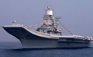 Nga chiếm lĩnh thị trường vũ khí Ấn Độ