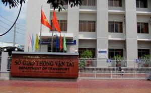 Hàng loạt cán bộ Sở GTVT An Giang đột ngột bị cắt hợp đồng lao động