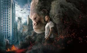 """Phim """"Siêu thú cuồng nộ"""": Mở ra kỷ nguyên phim quái vật hoàn toàn mới"""