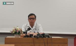 Bác sĩ bệnh viện Xanh pôn bị đánh vẫn hoảng loạn tinh thần