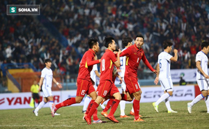 Gặp ưu thế lớn ở sân chơi châu lục, Việt Nam chớ vội mừng!