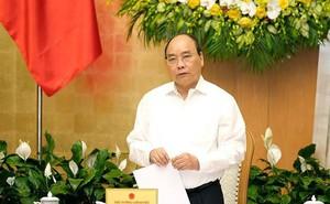 Thủ tướng yêu cầu làm rõ thực trạng, nguyên nhân cháy nổ 
