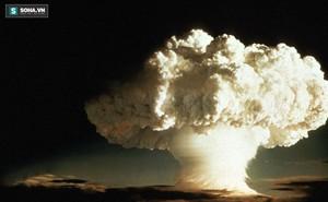 Lịch sử Trái Đất từng ghi nhận âm thanh lớn nhất, cách gần 5.000km vẫn nghe được!
