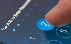 Dùng mật khẩu để mở khóa iPhone không an toàn như chúng ta vẫn tưởng