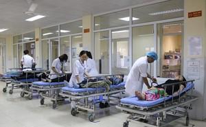 12 du khách Trung Quốc nhập viện sau bữa sáng ở Bắc Ninh: Yêu cầu làm rõ