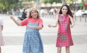 Xôn xao chuyện Trường Giang bỏ về khi đang quay show cùng Trấn Thành, Hương Giang