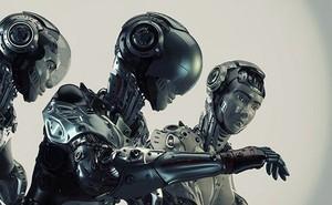 """Khái niệm """"robot sát thủ"""" lần đầu xuất hiện năm 1979, khi một công nhân 25 tuổi bỏ mạng dưới bàn tay một con robot"""