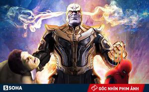 """Người sống, kẻ chết và cái kết thảm khốc của """"Avengers: Cuộc chiến Vô cực"""""""