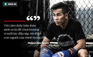 Nhà vô địch làm rạng danh boxing Việt Nam và tham vọng còn lớn hơn ngôi vị số 1 châu Á